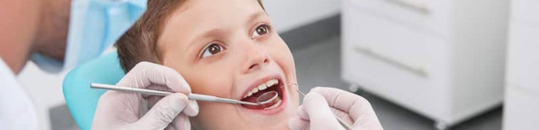 odontopediatria dental